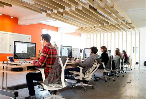 Office Environments by The Pros And Cons Of An Open Office Environment Biz 417