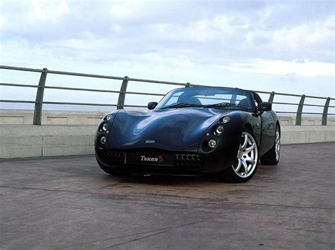 Tvr Tuscan Parts Tvr Tuscan History Photos On Better Parts Ltd