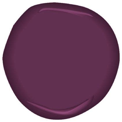 benjamin moore deep purple colors 25 best ideas about plum paint on pinterest plum decor