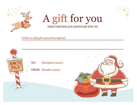 gift certificate template word 2003 gift certificate template word 2003 free