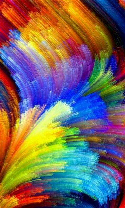 colorful wallpaper mobile phone color splash by angel eyes color me crazy pinterest
