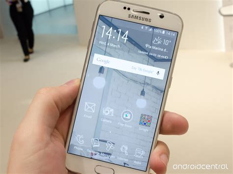 samsung s galaxy s6 themes let you take control of samsung s galaxy s6 themes let you take control of