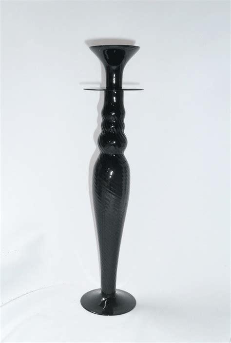 kerzenhalter schwarz kerzenhalter schwarz kreative dekoideen