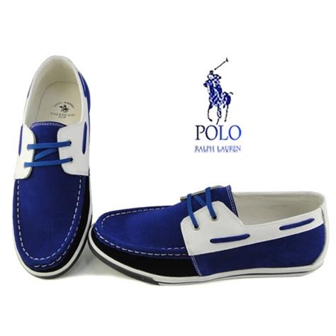 boat shoes polo polo boat shoes