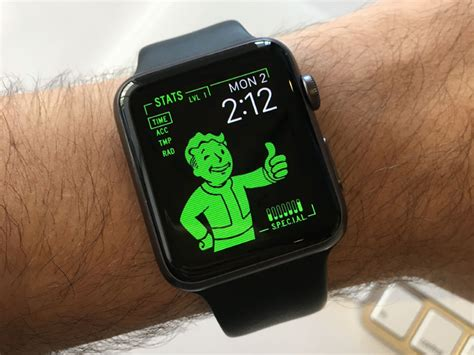 Apple Replika Apple Led Iwatch Led transform your apple into fallout s pip boy 3000 in