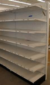 retail wall shelves used gondola shelving used store shelving retail