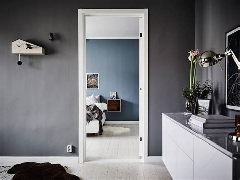 scandinavian interior design trends   nice colorful