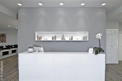 Friseur Rezeption Salon Joniq Pure Hair Ihr Friseur In Kempten Allg 228 U