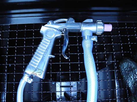 blast cabinet replacement gun new redline media sand blast blasting cabinet replacement