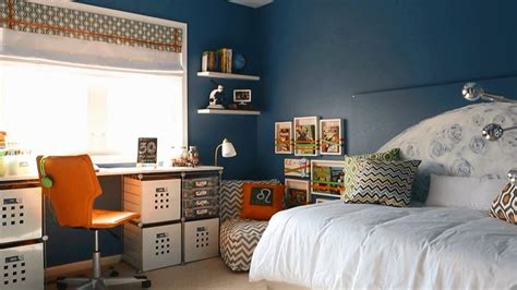Design Ideas For 10 Year Boy Bedroom 20 Awesome Boys Bedroom Ideas