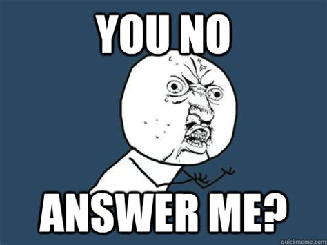 answer me you no answer me aki higashira why you no endorse