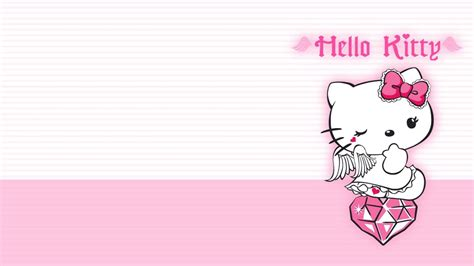 hello kitty wallpaper high quality hello kitty pictures background 55 images