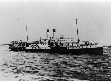 barco de vapor historia historia barco de vapor con rueda