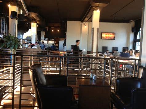 dining in vancouver alibi room in gastown ck golf