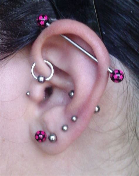 ear piercing piercing pictures
