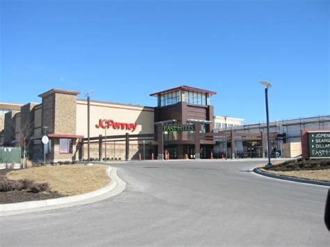 upholstery st joseph mo east hills shopping center revitalization nearing