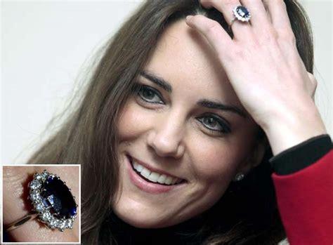 engagement ring of diana princess of wales