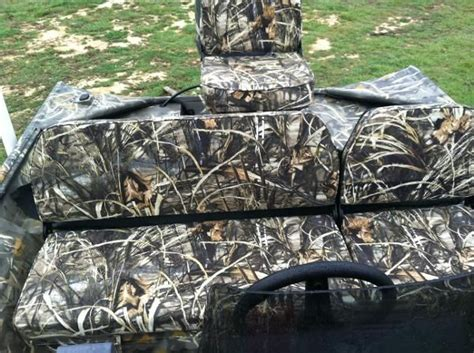 camo boat bench seat camo boat bench seat 28 images boat seating ebay new