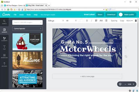 15 best canva images on pinterest blog design blog tips 15 free powerpoint alternatives online 2017