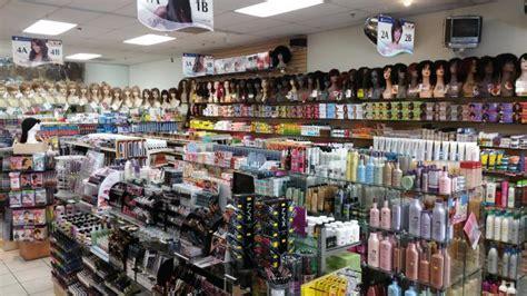 Gardena Beauty Supply Store For sale On BizBen