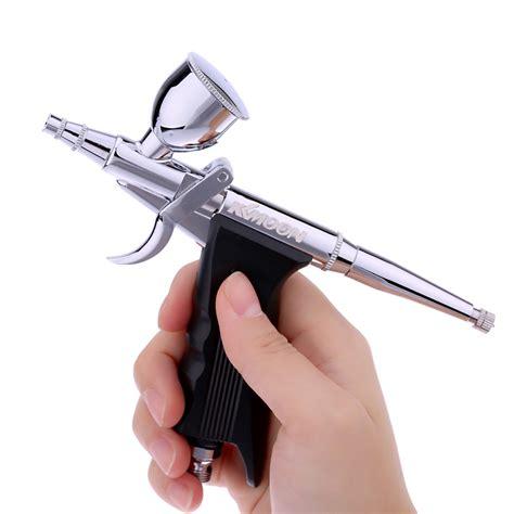 spray painting guns for sale kkmoon airbrush spray gun pistol trigger