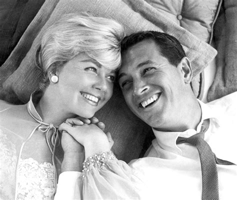 Pillow Talk For Couples by Rock Hudson And Doris Day The Rock Hudson Project