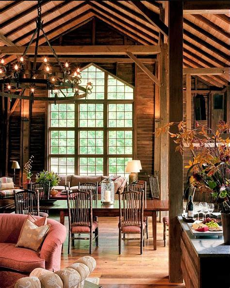 Kitchen Design Connecticut a 19th century barn becomes a guest house in gladwyne