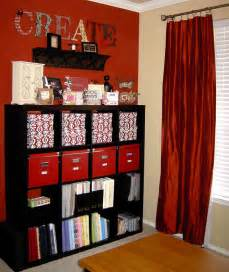 room organization flower ali craft room storage ideas