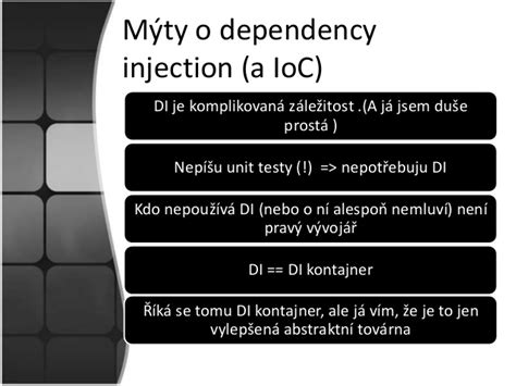 dependency injection and unit of work using castle windsor dependency injection v net frameworku