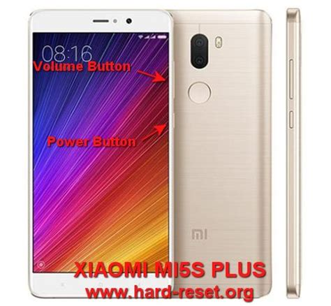 format xiaomi how to easily master format xiaomi mi 5s plus with safety