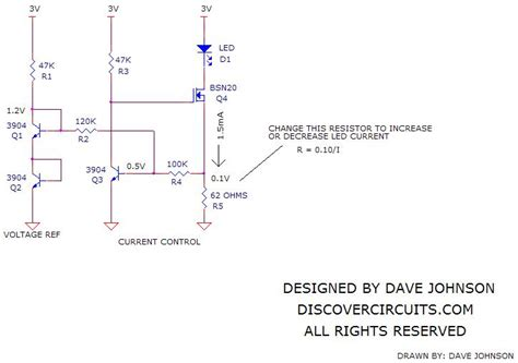 constant current resistor schematic for resistor get free image about wiring diagram