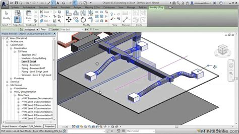 tutorial for revit 2014 revit mep 2014 tutorial detailing in 3d revit