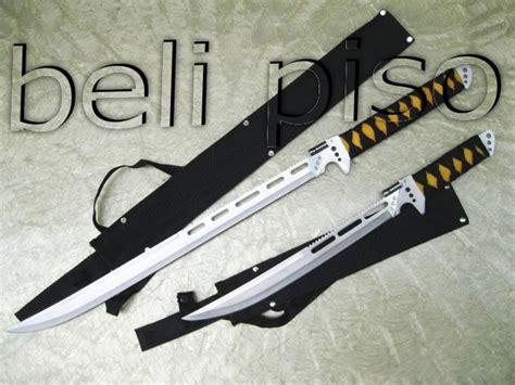 Baton Sword Panjang Tongkat Pisau Tongkat Golok Samurai Tongka jual pedang samurai sekizo gdr 700 from jual pisau