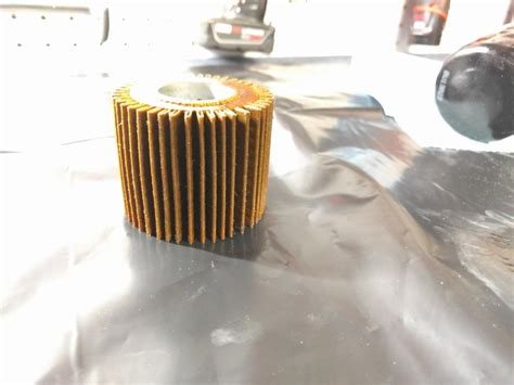 Oli Filter Mazda 1wpe 14 302 mazda 1wpe 14 302 filter 5k mi mystery bypass engine filters bob is the
