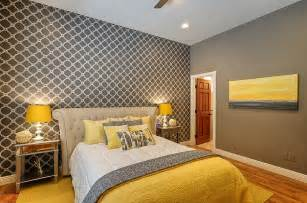 yellow bedroom cheerful sophistication 25 elegant gray and yellow bedrooms