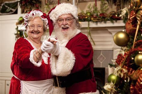 can santa claus be a woman children say no metro news