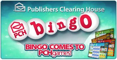Pch Bingo - bingo an american favorite gets a quot winning quot update pch blog