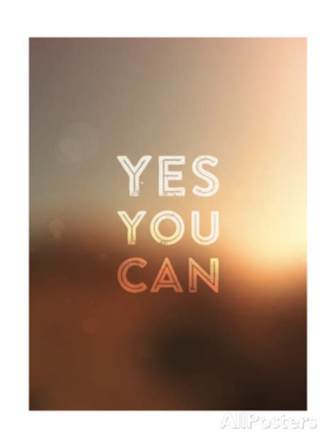You Can You Will quotes yes you can image quotes at hippoquotes