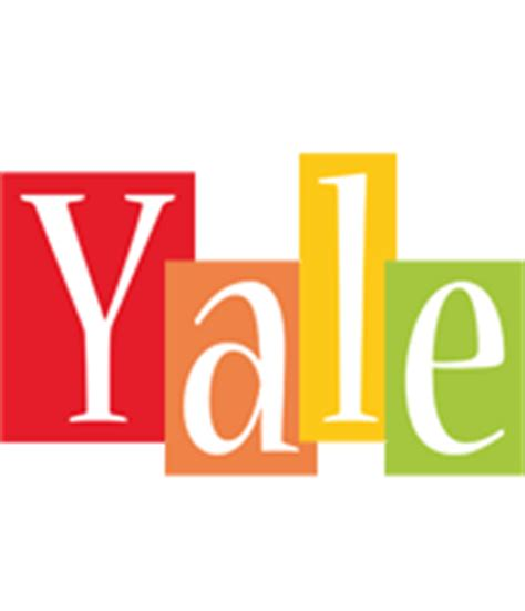 yale logo name logo generator smoothie summer