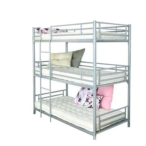 3 Tier Bunk Bed Three Tier Bunk Bed Wholesale Bunk Beds For Wholesale Bunk Beds For Suppliers And
