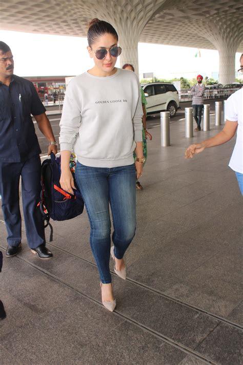 notice   kareena kapoors airport