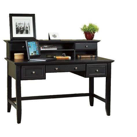 Bedford Small Desk Bedford Executive Desk Hutch Set Furniture Desks Desk Hutch And Bedford
