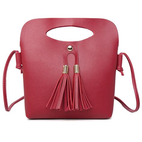 Colorful New Mauro Zagliani Bags by New Arrival Pu Leather Shoulder Bag Simple