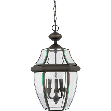Portfolio Pendant Lighting Shop Portfolio Brayden 18 5 In Medici Bronze Outdoor Pendant Light At Lowes