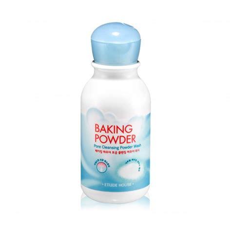 Etude Baking Powder etude house baking powder pore cleansing powder wash