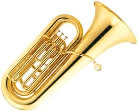 Death by tuba