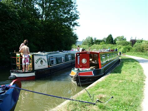 how to make a paper canal boat narrowboating in great britain paper pencil write up