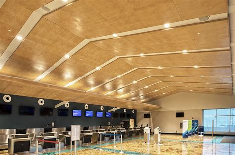 san luis obispo airport  terminal qd construction