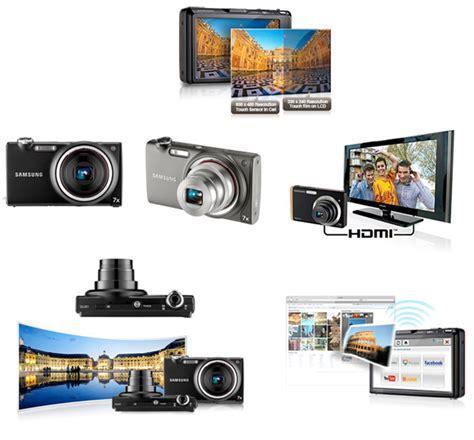 Kamera Samsung Cl80 samsung cl80 mit wifi und amoled touchscreen engadget deutschland