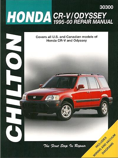 hayes car manuals 1993 honda accord electronic toll collection service manual 1995 2000 honda accord and prelude repair chilton total service manual how to